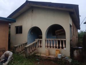 2 bedroom Detached Bungalow House for sale Ikola Command Ipaja Lagos  Ipaja road Ipaja Lagos