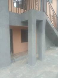 2 bedroom Flat / Apartment for rent Old motors area, Old Ife road Alakia Ibadan Oyo