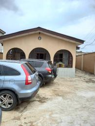 House for sale  Gowon Estate Extension, near Gemade Estate. Egbeda Alimosho Lagos