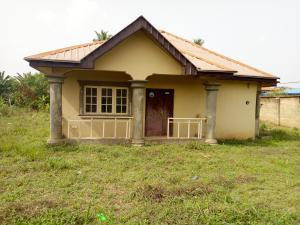 Detached Bungalow House for sale Unity street, Waterworld area, Oluyole extension Challenge Ibadan Oyo