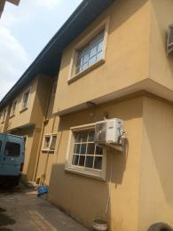 3 bedroom Flat / Apartment for rent Adekoya Estate, off College Road,  Ifako-ogba Ogba Lagos