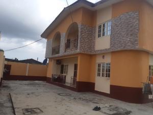 3 bedroom Flat / Apartment for rent Baruwa Ipaja  Ipaja Ipaja Lagos