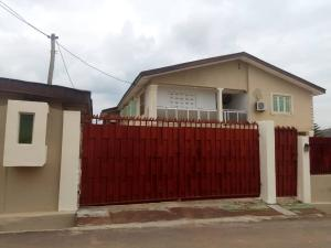 3 bedroom Flat / Apartment for rent Johnson Awe street  Apata Ibadan Oyo