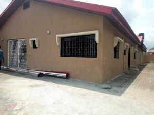 3 bedroom Semi Detached Bungalow House for rent Graceland Estate Ajah Lagos
