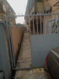 3 bedroom Blocks of Flats House for rent Bose thomas Bode Thomas Surulere Lagos