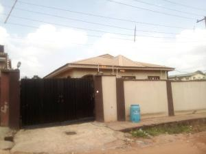 4 bedroom Detached Bungalow House for sale Obawole Ifako-ogba Ogba Lagos