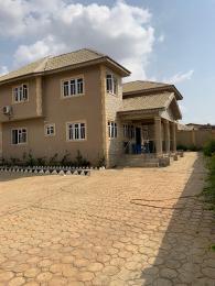 5 bedroom Detached Duplex for rent Olusoji Oluyole Estate Ibadan Oyo