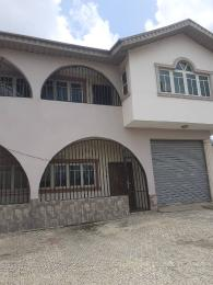 5 bedroom Semi Detached Duplex for rent Inaolaji Estate After Sharp Corner Oluyole Estate Ibadan Oyo