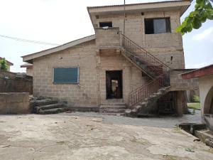 5 bedroom Semi Detached Duplex House for sale Ikola Command Ipaja road Ipaja Lagos