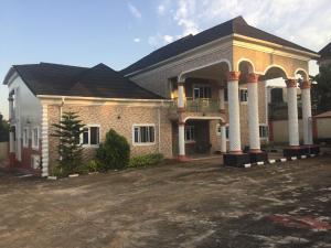 5 bedroom Detached Duplex for sale Parliament Estate, Alagbaka Akure Ondo