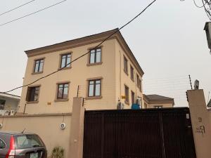 5 bedroom Detached Duplex House for sale Off ogunlana drive Ogunlana Surulere Lagos