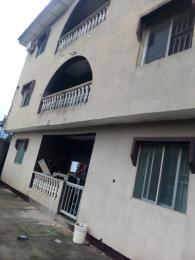 3 bedroom Flat / Apartment for rent I shaga bustop Iju-Ishaga Agege Lagos