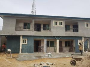 2 bedroom Flat / Apartment for rent Ologolo road Ologolo Lekki Lagos