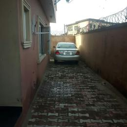 2 bedroom Blocks of Flats House for rent Jibowu Yaba Lagos