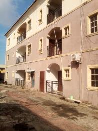 3 bedroom Blocks of Flats House for rent - Badore Ajah Lagos