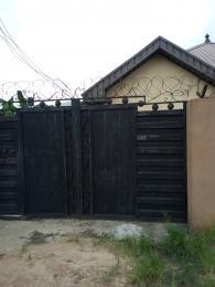 Detached Bungalow House for sale okuokoko Uvwie Delta