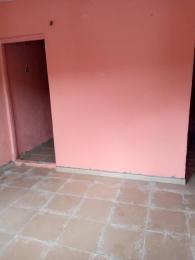 1 bedroom mini flat  Mini flat Flat / Apartment for rent St. Finbarrs road Akoka Yaba Lagos