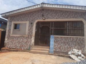 1 bedroom mini flat  Self Contain Flat / Apartment for rent Ipaja Road  Ipaja Lagos