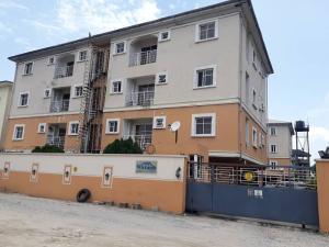 3 bedroom Flat / Apartment for rent Wuraola Court, Off Palace Road, Victoria Island Extension ONIRU Victoria Island Lagos