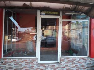 Shop Commercial Property for rent Egbeda Egbeda Alimosho Lagos