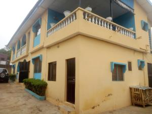 7 bedroom Massionette House for sale Adekola Area, Iyana Agbala, off Ife Road  Iwo Rd Ibadan Oyo