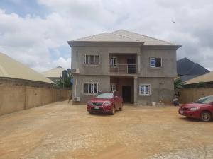 4 bedroom Detached Duplex House for sale OPIC ESTATE, AGBARA Agbara Agbara-Igbesa Ogun