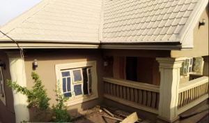 3 bedroom Detached Bungalow House for sale 33 housing Nkwelle Awka North Anambra