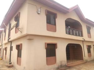 3 bedroom Flat / Apartment for rent Chairman street, off Erunwen rd, Erunwen, Ikorodu Lagos