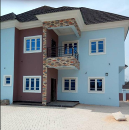 4 bedroom Detached Duplex House for sale 2B off Elizabeth street Golf Estate Enugu Enugu
