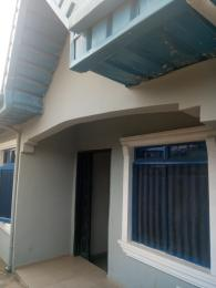 1 bedroom mini flat  Mini flat Flat / Apartment for rent Behind Famco Filling Station, Erunwen, Off Ota Ona Rd,  Ikorodu Lagos