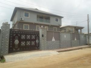 1 bedroom mini flat  Mini flat Flat / Apartment for rent Opeoluwa Bustop, Isawo rd, Agric Ikorodu Lagos
