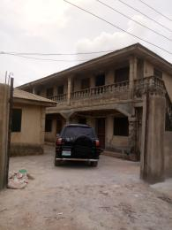 1 bedroom mini flat  Mini flat Flat / Apartment for rent Gbaga, itamaga, Ikorodu Ikorodu Lagos