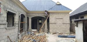 Blocks of Flats House for sale Happy Close  Rupkpokwu Port Harcourt Rivers