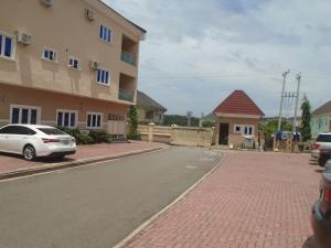 4 bedroom Boys Quarters Flat / Apartment for rent ... Wuye Abuja