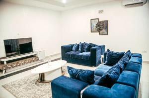 1 bedroom mini flat  Flat / Apartment for shortlet Wuye Abuja