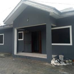 Detached Bungalow House for rent Trans Amadi Port Harcourt Rivers