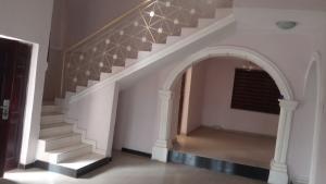 4 bedroom Detached Duplex House for sale New bodija Bodija Ibadan Oyo