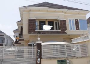 4 bedroom Detached Duplex House for rent chevy view estate chevron Lekki Lagos