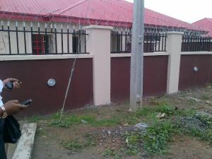 2 bedroom Semi Detached Bungalow House for rent Trade More Estate Phase Three; Lugbe Abuja