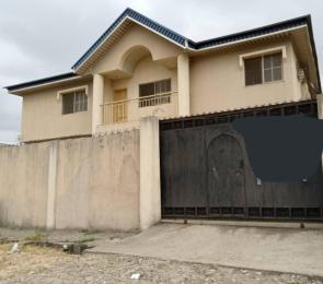 5 bedroom Detached Duplex House for sale Ago palace Okota Lagos