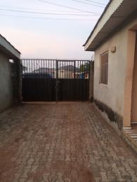2 bedroom Shared Apartment Flat / Apartment for rent Ogunlewe Street Igbogbo Ikorodu Lagos