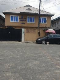 Semi Detached Duplex for rent Oyediran Street Bode Thomas Surulere Lagos
