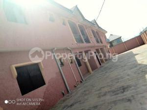 3 bedroom Flat / Apartment for rent Mercyland estate oluwaga ipaja Lagos. Alimosho Lagos
