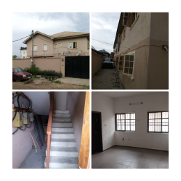 2 bedroom Flat / Apartment for sale Ago palace Okota Lagos