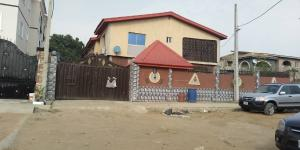 3 bedroom Blocks of Flats House for sale Ajao estate extension by canoe mass burial axis  Ajao Estate Isolo Lagos