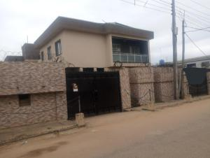 5 bedroom Detached Duplex House for sale Ago palace Okota Lagos
