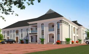 House for sale along IBOM HOTEL AND GOLF Resort road Uyo Akwa Ibom