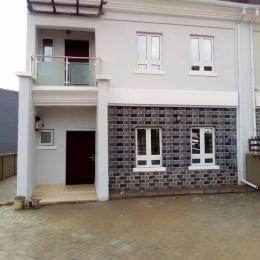 4 bedroom Semi Detached Duplex House for sale Rockvale manor estate Apo Abuja