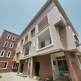 2 bedroom Mini flat Flat / Apartment for rent - Katampe Main Abuja