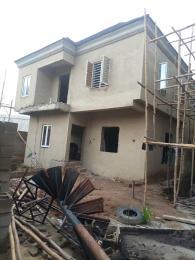 4 bedroom Detached Duplex for sale Ifako-gbagada Gbagada Lagos